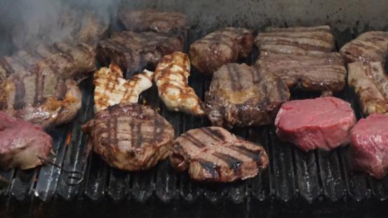 Steakhouse Bielefeld Rancho